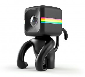 Polaroid Cube - Mr. Monkey