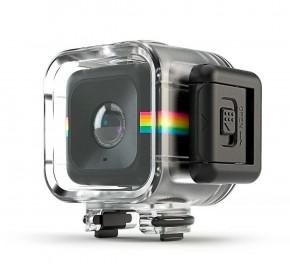 Polaroid Cube - carcasa...