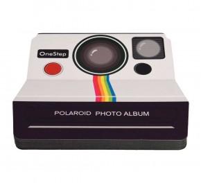 Polaroid - scrapbook vintage