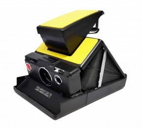 Polaroid SX-70 Land Camera...