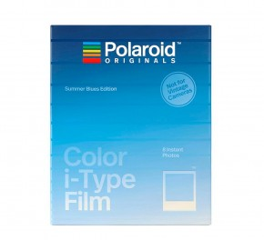 Polaroid i-Type Instant...