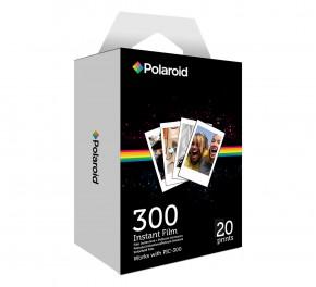 Papel para la Polaroid...
