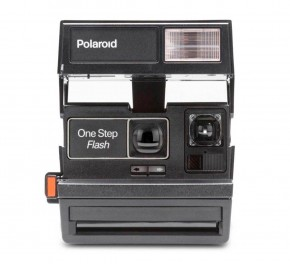 Polaroid 600 Square