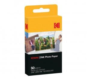 Papel Kodak Zink 2x3 (50...