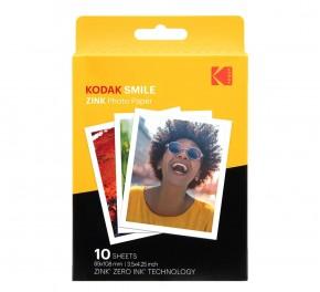 Papel Kodak Zink 3.5x4.25...
