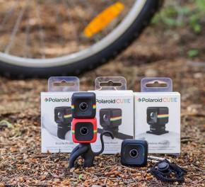 Polaroid Cube Plus Bike Pack