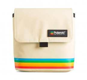 Bolsa Polaroid Originals...