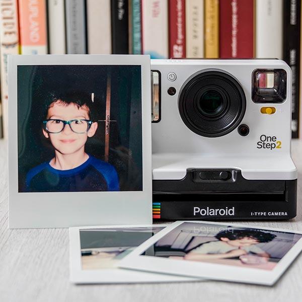 Película Polaroid i-Type