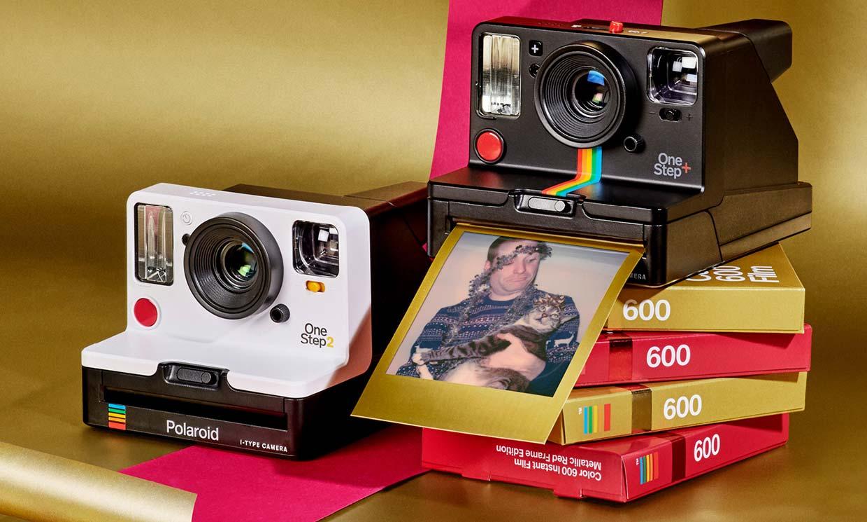 Polaroid OneStep 600 film