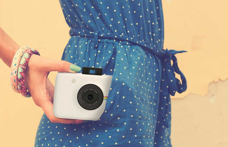 Polaroid Snap bolsillo