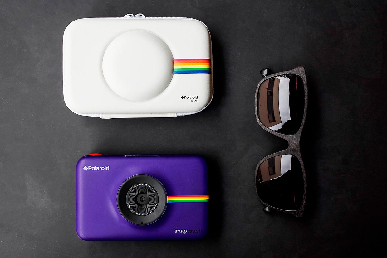 Funda para la Polaroid Snap